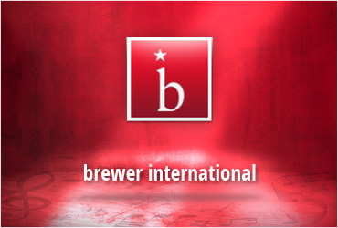 Referenz: Brewer International