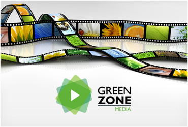 Referenz: greenzone media services