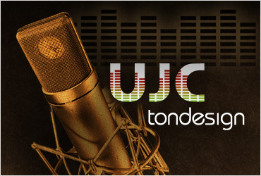 Referenz: ujc tondesign