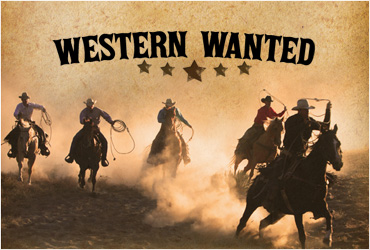 Referenz: Western Wanted